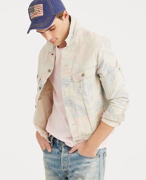 Polo Ralph Lauren 前國旗 小馬 棒球帽  鴨舌帽 老帽 帽子