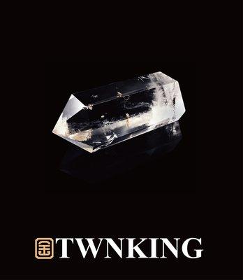 【TWNKING】石來運轉優質天然水晶柱 招財進寶 激發潛能 鎮宅避邪 供佛【臺北222】