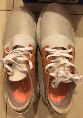 Adidas Original Tubular Viral (愛迪達)白色運動鞋