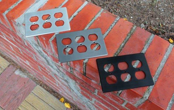 [山姆音響] NEW 精緻生活設計師專區--第二代全新''4mm''超薄MBL指定鋁料6061T6特製電源鋁蓋/6孔