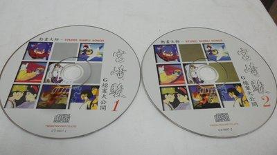 紫色小館-64-1-------宮崎駿 G檔案大公開1.2