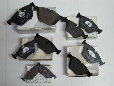 BMW煞車來令片 碟盤安裝E36 E46 E90 E91 E92 318 320 323 325 330 335 E39 E60 E61 F10 F11 F07 520 523 525 528 530