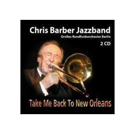Bell BLR 89 310 Chris Barber - Take Me Back To New Orleans【2