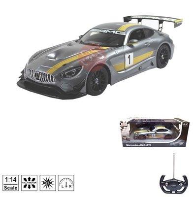 [宅大網] 302762 74100 1:14 R/C AMG GT3 Performance 賓士 Mercedes