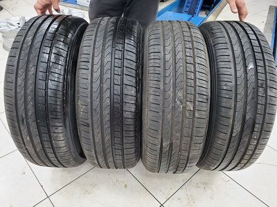 ~三重長鑫車業~九成新 落地胎 倍耐力 P7 休旅車胎 235/60/18 4條 GLC XC60 CRV