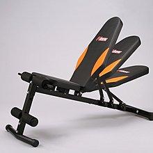 【Fitek健身網☆年終特價】背墊加長款 可調式啞鈴椅/舉重椅☆仰臥起坐板☆重量訓練機舉重椅/重訓椅