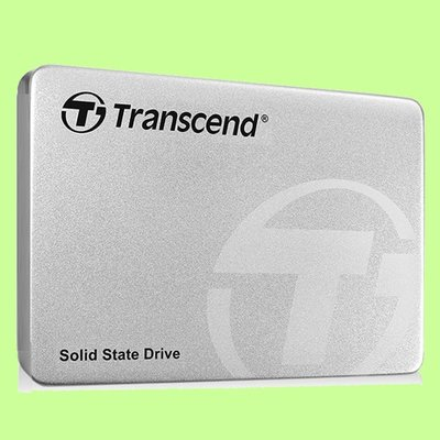 5Cgo【權宇】SSD創見SSD370S SSD370 1TB 1T固態硬碟SATA3 TS1TSSD370S含稅 台北市