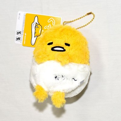 蛋黃哥 吊飾 日本帶回正版商品...