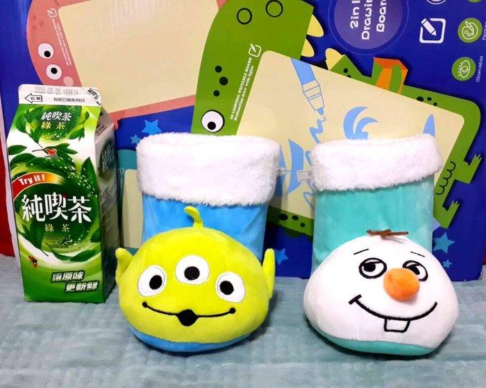 Disney Olaf LGMs Storage Christmas socks pen holder gift
