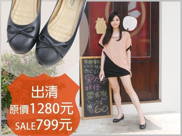 ☆╮喬伊公主╭☆【lu301】全真皮牛皮.超軟鋼琴烤漆黑色娃娃鞋MIT-葛妮絲黑色