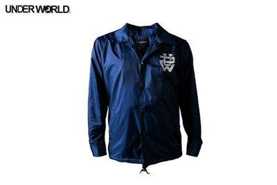 UnderWorld 2015 A/W Coach Jacket