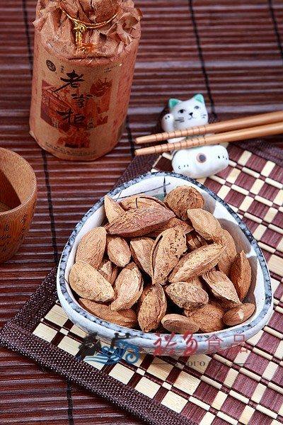 愛饕客【帶殼杏仁果】帶殼烘焙保留自然風味,酥脆爽口健康美味,是人人愛的杏仁果熱銷品哦!!全素可食-經濟包