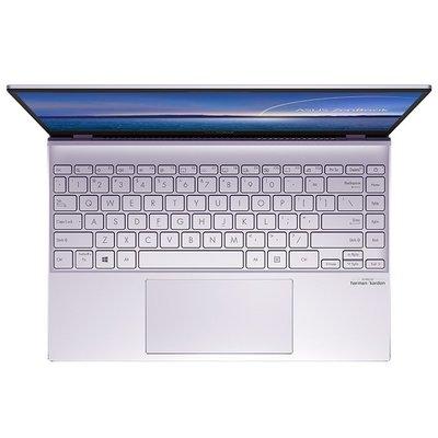 華碩 ASUS ZenBook UX325JA 0072P1035G1 星河紫 i5-1035G1 512G 8G 台中市