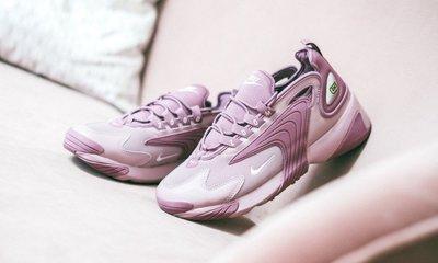 Nike Zoom 2K Sneaker 百搭老爹慢跑鞋