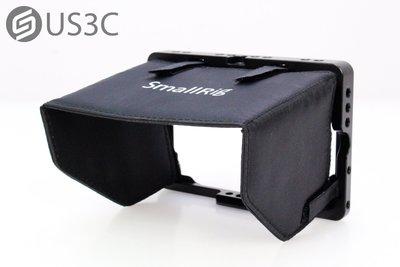 【US3C】SmallRig Monitor Cage For SmallHD Focus 2095 提籠遮光罩套組