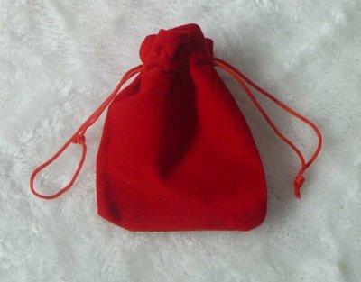 【幸福小鋪】絨布袋/珠寶袋/收納袋/飾品袋/戒指袋/萬用袋/玉戒環馬鞍首飾盒珠寶盒-多色