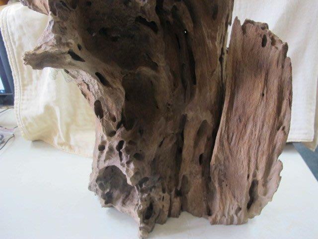二手舖 NO.3320 天然漂流原木 風化木 造型 藝品 雕刻 藝術 擺飾