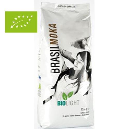 義大利帕希爾有機咖啡豆(中烘培)-阿拉比卡豆1000g  (量大另議)