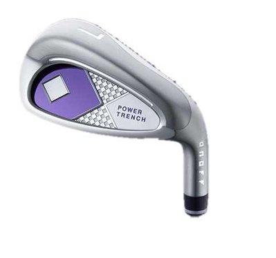 ┌喻蜂高爾夫┐新品上架 2021 ONOFF LP-421 LADY 鐵桿 6支組(789PAS) 限量白色桿身 現貨