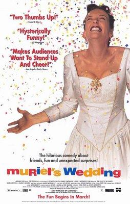 【藍光電影】穆麗爾的婚禮 Muriel's Wedding(1994)豆瓣評分7.3