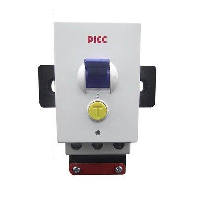 雜貨小鋪 空調電熱水器專用漏電保護器2P/3P家用32A/40A斷路器空氣開關漏保