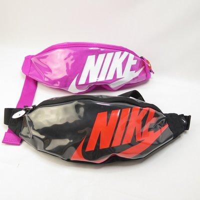 NIKE NK HERITAGE HIP PACK - MTRL 腰包 斜背包 CK7914601剩粉色【iSport】