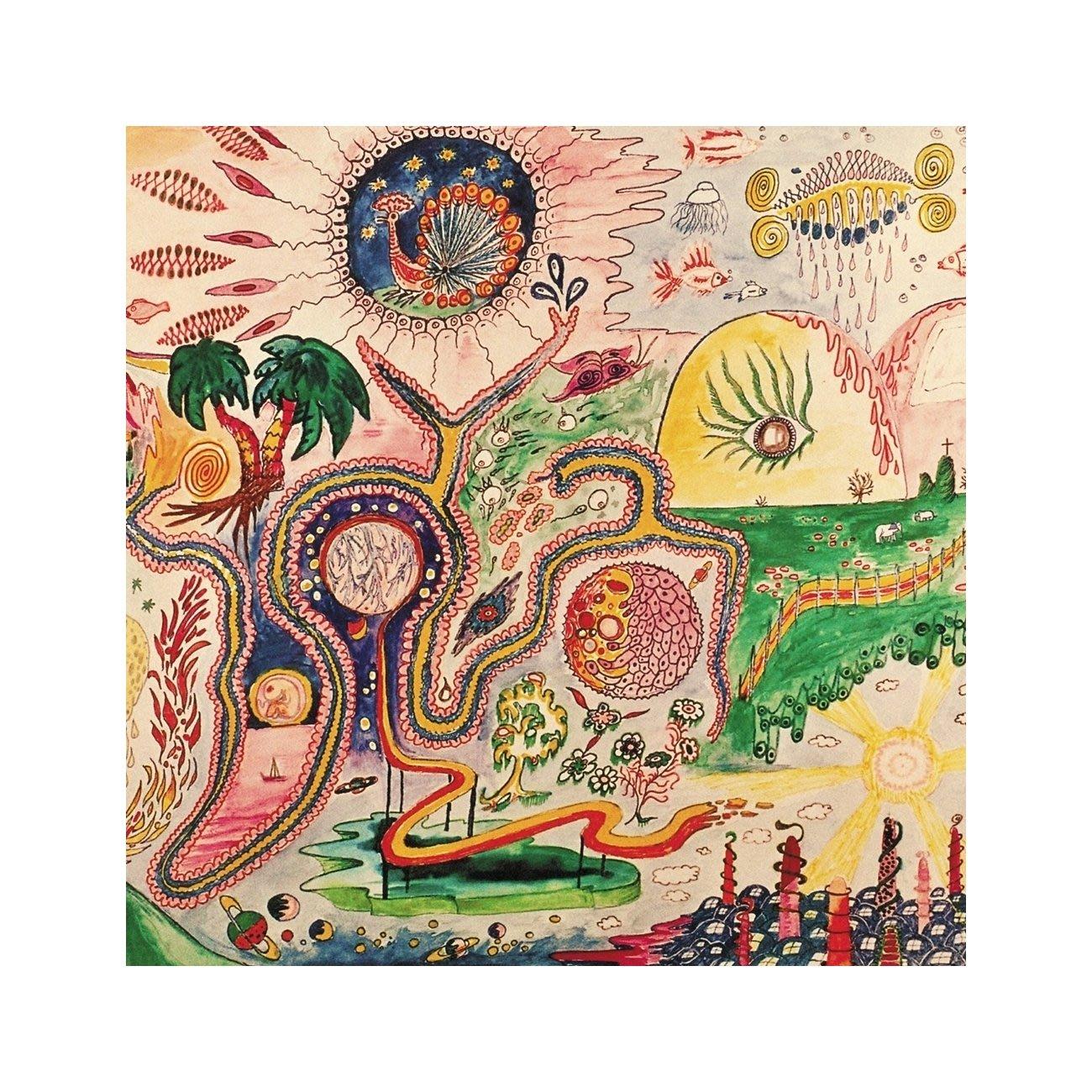 現貨 專輯 全新未拆 Youth Lagoon 青春礁湖 Wondrous Bughouse 驚奇療養院 CD 夢幻搖滾