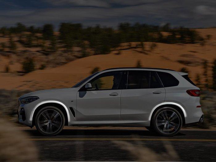 【樂駒】BMW X5 F15 原廠 改裝 輪拱 輪罩 加寬組 20吋 wheel arch 全車 加裝 套件 飾板