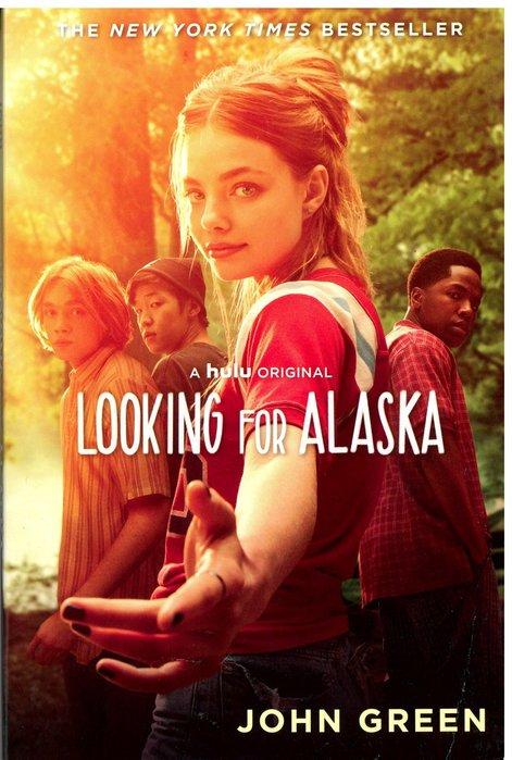 *小貝比的家*LOOKING FOR ALASKA/平裝/12歲以上/電影小說