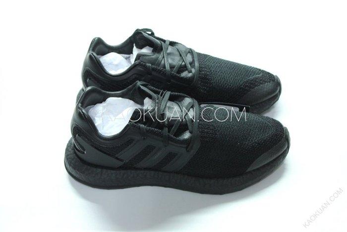 【高冠國際】Adidas Y-3 Pure Boost Triple Black 山本耀司 編織 全黑 CP9890