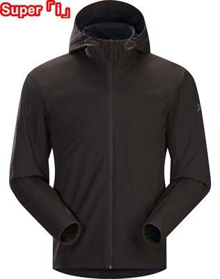「i」【代購】始祖鳥 Arc'teryx SOLANO 防風 透氣 日常 軟殼 連帽 風衣 夾克