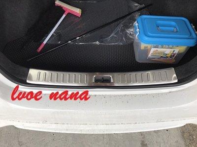 [[娜娜汽車]]日產 2014 Nissan Super Sentra aero 專用 後箱內置後護板