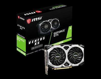 ☆偉斯科技☆0621現貨MSI微星 MSI GTX 1660 SUPER VENT 1660s限量一張~能下標就是有貨