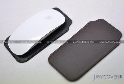 朱小姐蘋果鼠標 Apple Magic Mouse 皮套 保護套 直插型 輕薄便攜