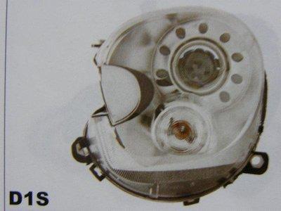 奧斯汀 MINI COOPER COUNTRYMAN 11 R60 大燈 頭燈 (D1S) 其它後燈,霧燈歡迎詢問