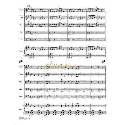 Kaiyi Music 【Kaiyi Music】We will rock you performer level