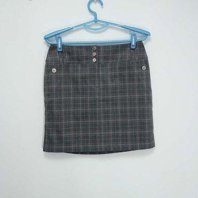 【專櫃品牌】全新JIN短裙