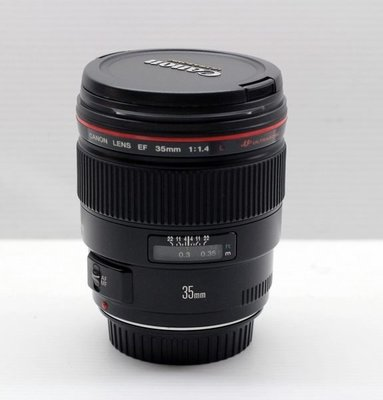【台南橙市3C】 Canon  35m...