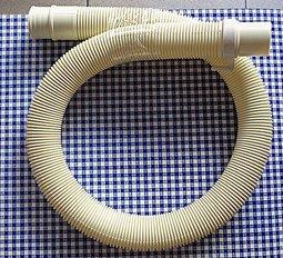 洗衣機用排水管 口徑:3.5公分 長度:93.5公分-【便利網】
