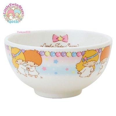 東京家族 雙子星 蝴蝶結 可愛造型碗
