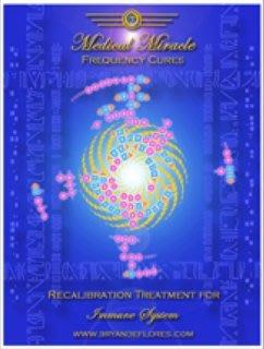 [心靈之音]#291免疫系統失調Immune System Disorders-醫學奇蹟模版能量催化圖-原裝進口中文說明