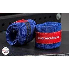 【免運】Gangsta  Wrap   超級訓練  幫派份子護腕  IPF認證  三級彈性   非Rogue