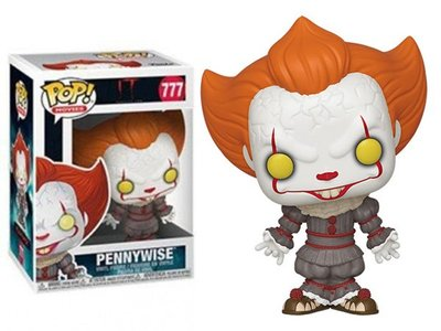 [Paradise] Funko POP! IT  Chapter 2 Pennywise - 牠:第二章- 潘尼懷斯