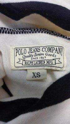 Polo上衣加mint圍巾