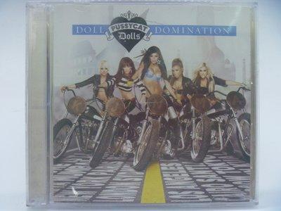 【月界】The Pussycat Dolls/Doll Domination(絕版)_小野貓我最大_雙CD〖專輯〗CAA