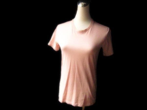 *Beauty*PRADA素色棉T恤 XS號  約9成新 單件賣場 WE13