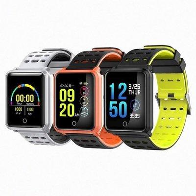 防水智慧手錶 S9 繁體中文 觸控智慧手環 來電震動 運動手環 藍牙手錶 智慧手錶 小米手環3