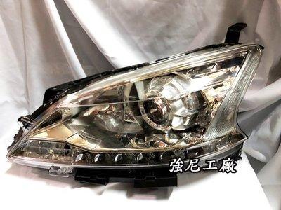 ☆強尼工廠☆全新 NISSAN 日產 SUPER SENTRA B17 14 15 16年 原廠氙氣 HID 大燈