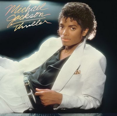 【黑膠唱片LP】顫慄 Thriller/麥可傑克森 Michael Jackson---88875143731