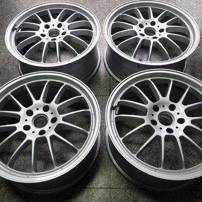 BMW MINI R60 F60 COUNTRY MAN 用RAYS 19吋鋁圈..